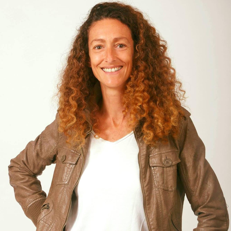 Yasmine Bassalah Coach personnelle et consultante